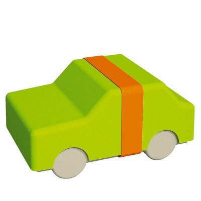 Lunchbox Car