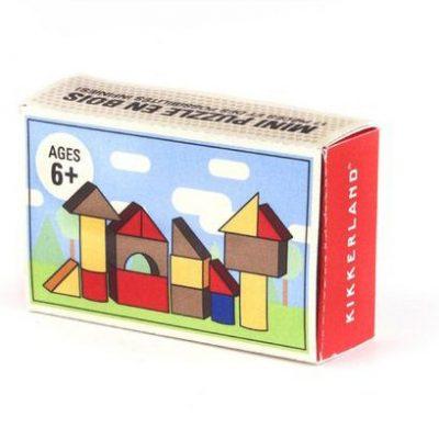 Puzzle Matchbox