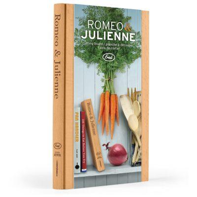 Romeo & Julienne