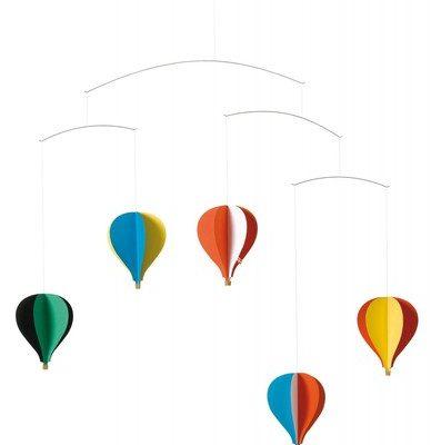 Mobile Balloons
