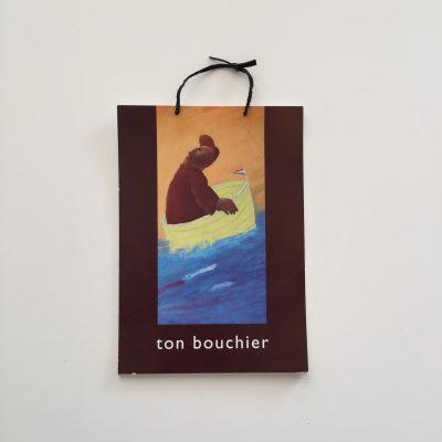 Ton Boucher verjaardags kalender