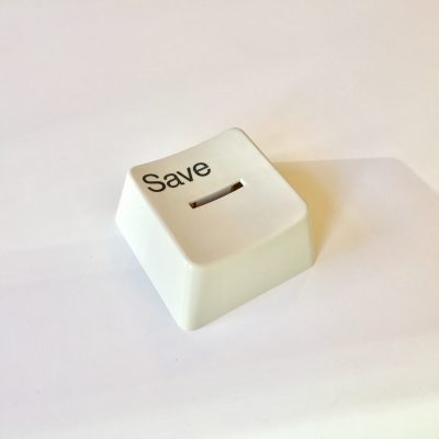 Save spaarpot