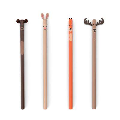 Dieren potloden