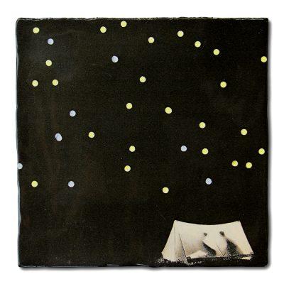 Onder de sterrenhemel Small