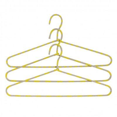 Cord Hanger Hay Yellow