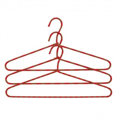 Cord Hanger Hay Red