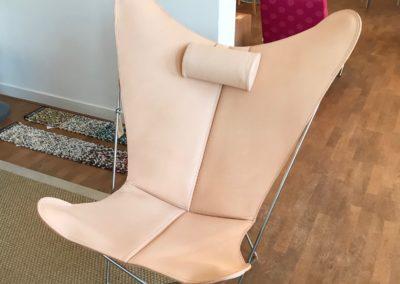 KS Chair (VERKOCHT)