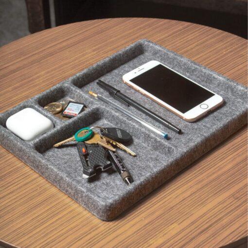 Accessoires, gadget, keuken, abodee, kikkerland, fruitschaal, bureau, thuiswerken